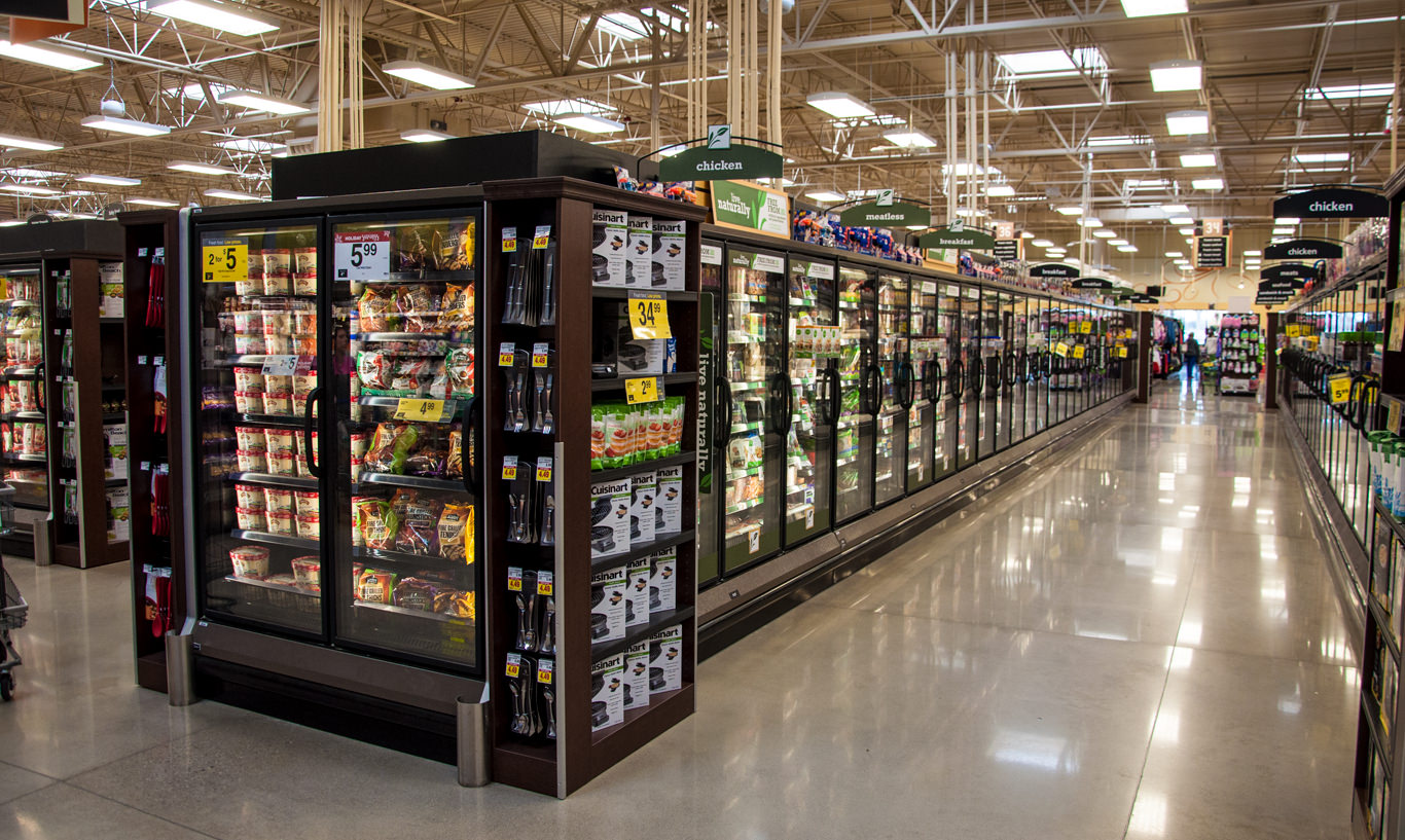 Kroger Marketplace N-546 | Cleveland Construction, Inc