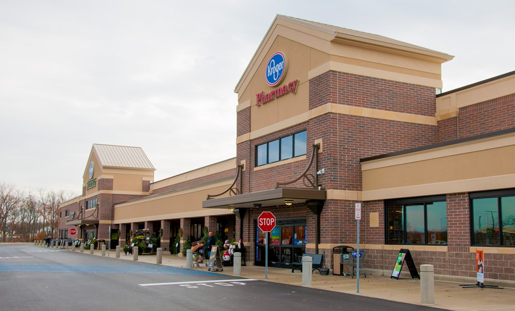 Kroger Marketplace N-546