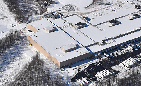 Weis Markets Distribution Center Addition