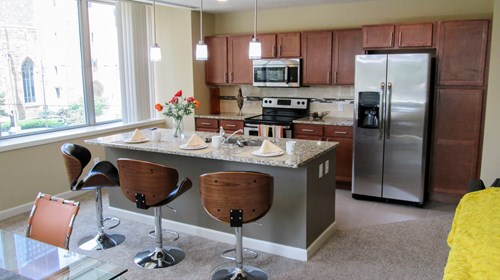 Projects By Industry Cleveland Construction Inc