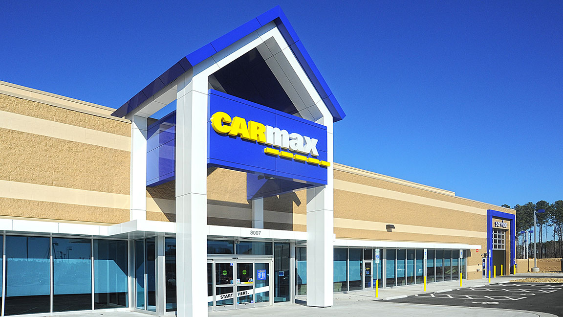 CarMax Auto Superstore #7282