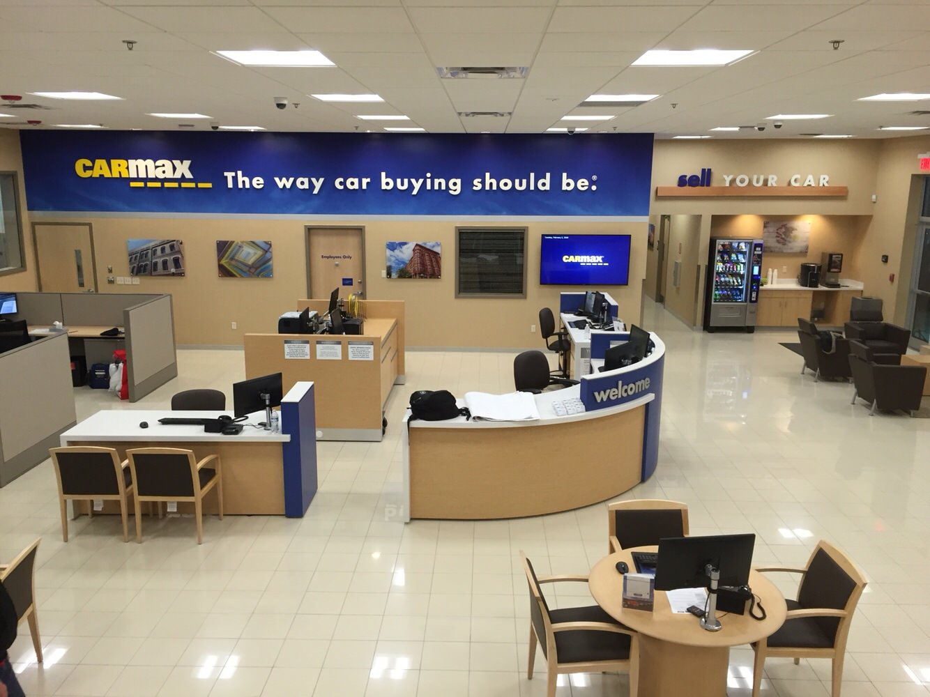 CarMax Auto Superstore #6084