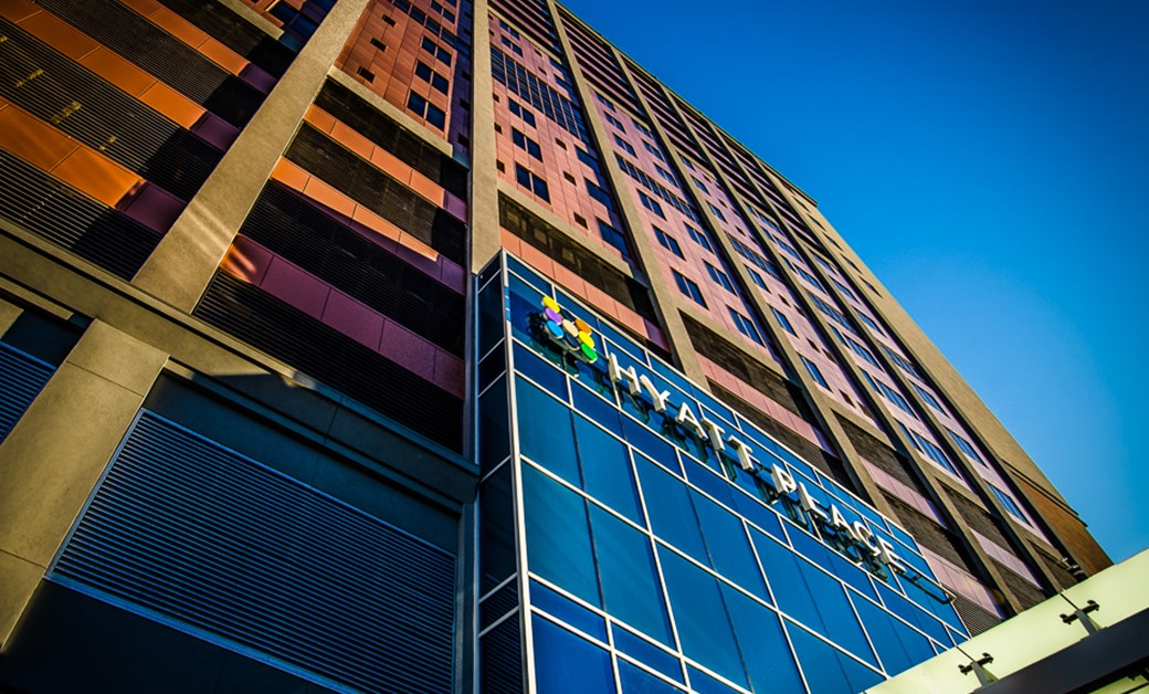 SKYE Condominiums & Hyatt Place Hotel