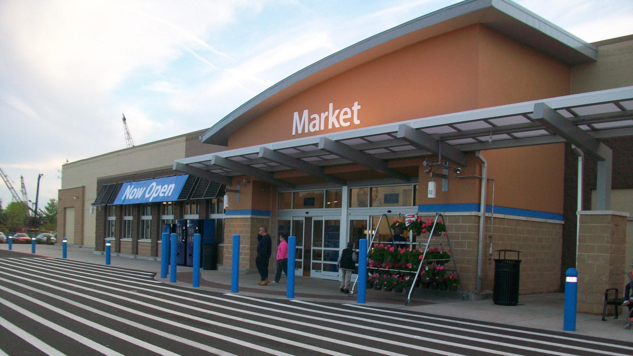 Walmart Supercenter #5...