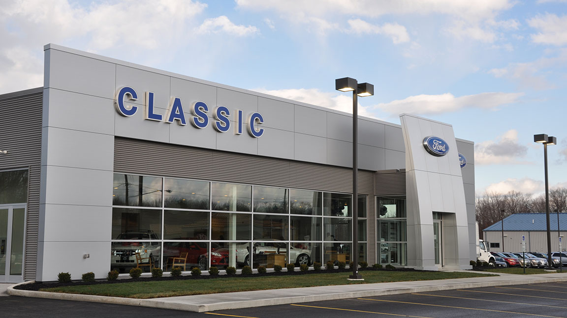 Manchester Nh Classic Car Dealers