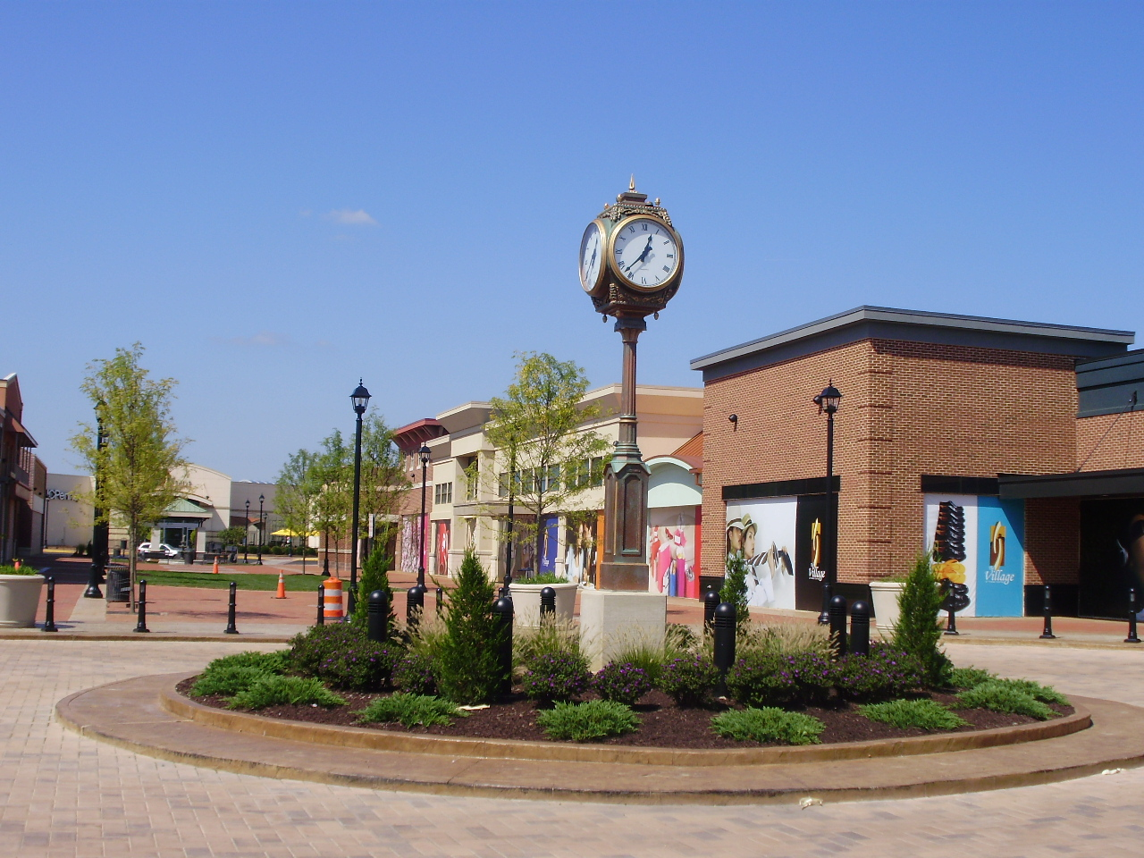 Spotsylvania Towne Center