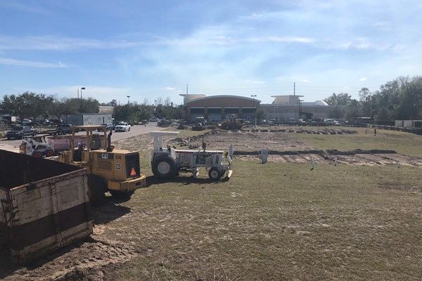 Cleveland Construction Breaks Ground on New UCF Orlando Home2Suites Hotel
