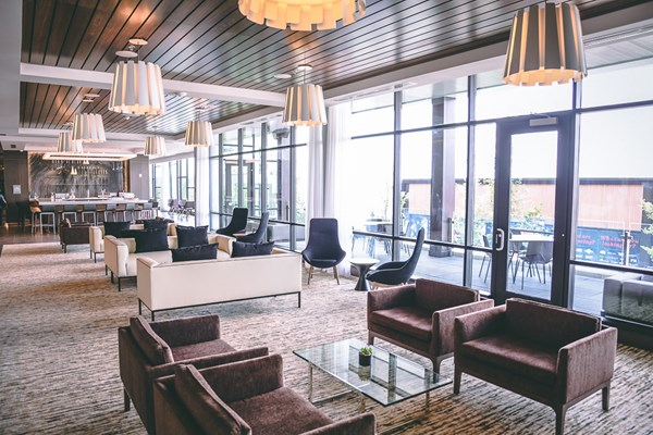 Cleveland Construction Celebrates Opening of New AC Hotel in Pinecrest Development