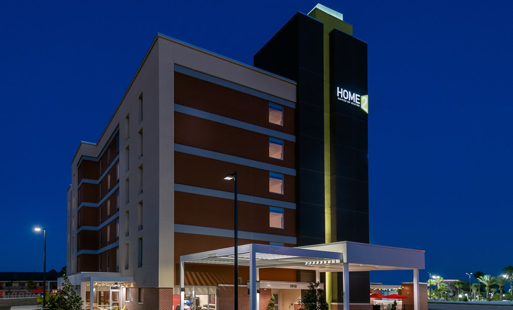 Home2 Suites Universal