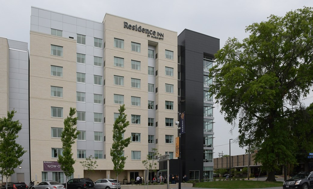 Residence Inn Cleveland University Circle/Medical Center
