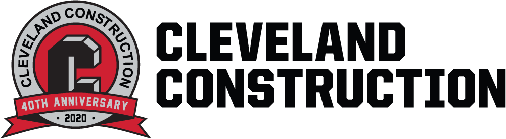 Cleveland Construction Logo