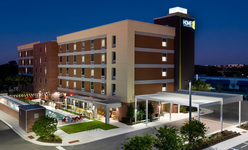 Home2 Suites UCF